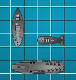 Bataille de bateau