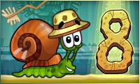 Bob l escargot 8 gratuit en plein cran jeu en ligne et - Bobe l escargot ...