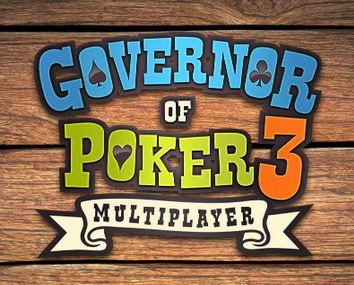 Jeux gratuits governor of poker 3