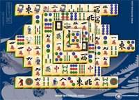 Mahjong Titan Bleu : jeu mahjong titans tortue ~ Medecine-chirurgie-esthetiques.com Avis de Voitures