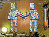 Mahjong Fortuna gratuit en plein écran - jeu en ligne et flash