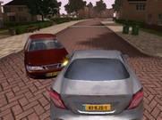 jeux de voiture traffic talent